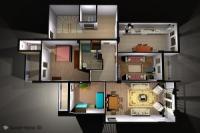 Sweet Home 3 D - Kostenlose Planungssoftware