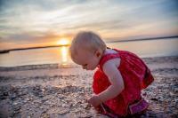 Vier Tipps zum Sonnenschutz für Kinder
