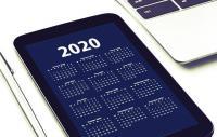 Änderungen in 2020