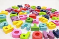 Schon gewusst...  woher unser Alphabet kommt ?