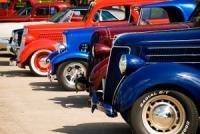 Die beliebtesten Autofarben  - Tipps zur Farbwahl