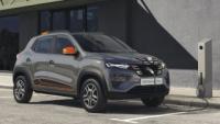 Mini-SUV für wenig Geld - Der Dacia Spring Electric