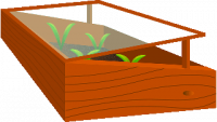 Blumen, Kräuter und Gemüse vorziehen