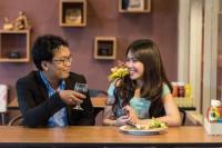 Flirtwissen - Körpersprachensignale richtig deuten