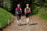 Auch mit Arthrose sportlich aktiv bleiben