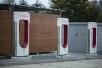 Neue Superchargergeneration (V3) von Tesla vorgestellt