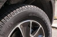 Infos zu den Reifenmarkierungen