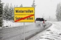 Winterreifen überflüssig ?